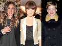 Celebrity fashion - new looks we love