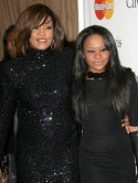 Whitney Houston's daughter Bobbi Kristina Brown: I feel mum's spirit pass through me all the time