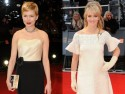 BAFTA Film Awards 2012: Best & worst dressed