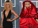 Grammys 2012: Best & worst dressed