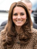 Kate Middleton's got a stripper cousin!