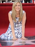Jennifer Aniston to be Brad Pitt and fiancee Angelina Jolie's new neighbour in Richmond?