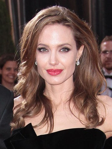 Angelina Jolie has double mastectomy after discovering she has 87% chance of getting breast cancer - now