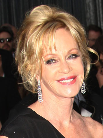 Melanie Griffith | Oscars 2012 | Pictures | Photos | New | Celebrity News