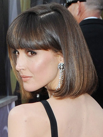 Rose Byrne | Oscar 2012 | Fotos | Fotos | Novo | Celebrity Notícias