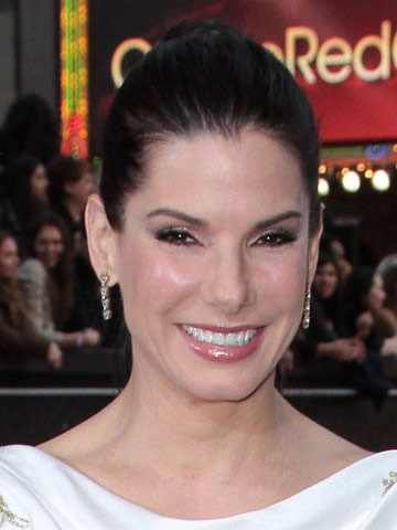 ... Sandra Bullock New Haircut 2013 Sandra Bullocks Hair | Short News