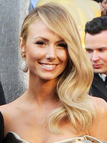Stacy Keibler | Oscar 2012 | Fotos | Fotos | Novo | Celebrity Notícias