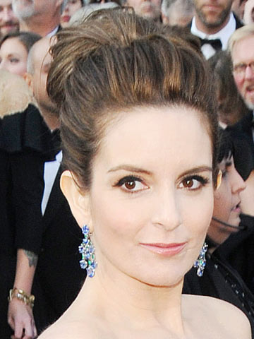 Tina Fey | Oscars 2012 | Pictures | Photos | New | Celebrity News