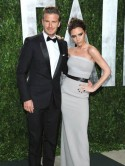 Katie Holmes has Victoria Beckham's Posh pad as LA base