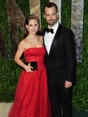 WEDDING JOY! Natalie Portman marries choreographer Benjamin Millepied