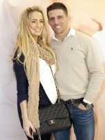 Chantelle Houghton and Alex Reid | The Baby Show at The ExCel | Pictures | Photos | New | Celebrity News