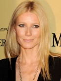 Gwyneth Paltrow signed as face of BOSS Nuit Pour Femme