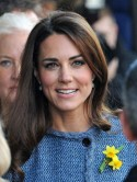Lonely Kate Middleton can't wait to have Prince William back in her arms