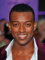 JLS&#039;s Oritse Williams | JLS Camera Phone | Pictures | Photos | New | Celebrity News