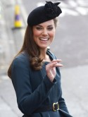 Kate Middleton admits: I'm desperately missing Prince William
