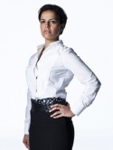 The Apprentice: Gabrielle Omar and Stephen Brady fired by Alan Sugar in surprise double eviction