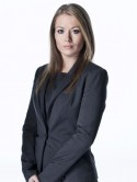 Fired Apprentice star Laura Hogg: I was told during filming the father of my son had been killed