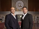 Gregg Wallace and John Torode | BBC Masterchef | Pictures | Photos | New | Celebrity News