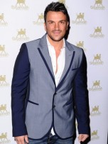 Peter Andre | Amy Childs&#039; Fashion Launch | Pictuers | Photos | New | Celebrity News