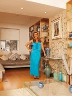 At home with Claire Sweeney