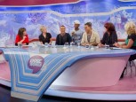 Loose Women and JLS | Loose Women | Pictures | Photos | New | Celebrity News