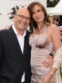 MasterChef's Gregg Wallace: I've split with wife I met on Twitter but she's still my PA