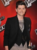 The Voice's Danny O'Donoghue at centre of love split