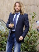 Justin Lee Collins for next Celebrity Big Brother?