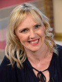 Do blondes have more fun? Yes, according to Samantha Brick