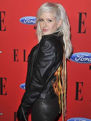 Why Ellie Goulding is lucky to have a friend like Calvin Harris