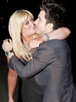 Gemma Collins and Russell Kane | Celebrity Spy 11 April 2012 | Pictures | Photos | New | Celebrity News