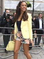 Rochelle Wiseman | The Saturdays | Pictures | Photos | New | Celebrity News