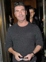 Simon Cowell | Celebrity Spy 18 April 2012 | Pictures | Photos | New | Celebrity News