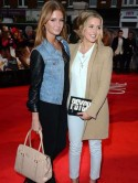 Made In Chelsea star Caggie Dunlop: I couldn't live with Millie Mackintosh, we'd drive each other mad