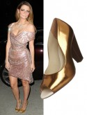 Shoe Lust: Top 10 celebrity shoes � the latest styles