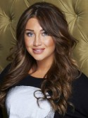 TOWIE's Lauren Goodger splashes �745 on Russian hair extensions and gel manicure