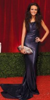 Michelle Keegan | British Soap Awards 2012 | New Pictures | Red carpet | Dress