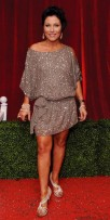 Jessie Wallace | British Soap Awards 2012 | New Pictures | Red carpet | Dress