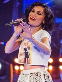 SCOOP: Want to know what lipstick Jessie J wore on The Voice this week?