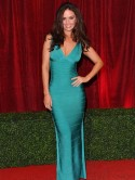British Soap Awards 2012: Fashion looks we love