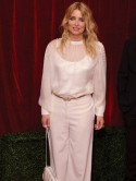 British Soap Awards 2012: Celebrity fashion disasters