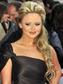 1D star Harry Styles' 'girlfriend' Emily Atack fed up like Danielle Peazer about Twitter fakes