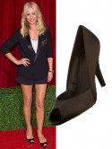 British Soap Awards 2012: Celebrity sexy shoes