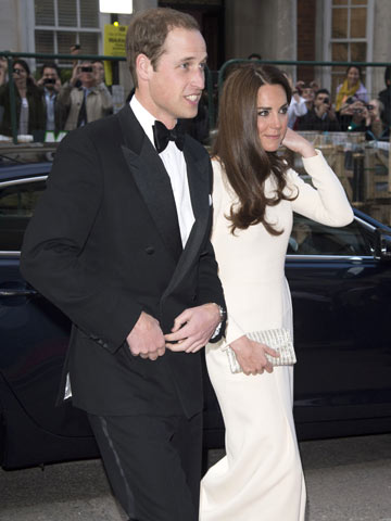 Príncipe William e Kate Middleton | Londres | Fotos | Fotos | Novo | Celebrity Notícias