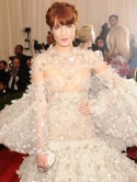 Met Ball 2012: Celebrity fashion disasters