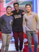 BGT favourites Loveable Rogues sign 500,000 deal with Simon Cowell's label Syco