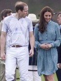 Kate Middleton and Prince William receive extra 'top secret SAS anti-kidnap training'