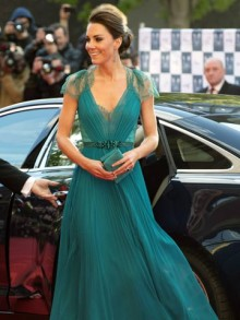 Princess Diana's bridesmaid India Hicks: Bubbly Kate Middleton