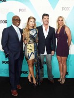 US X Factor Team | Fox Upfront Presentation | Pictures | Photos | New | Celebrity News