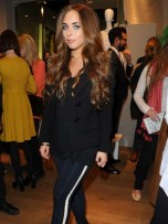Chloe Green | Chloe Green Shoe Launch | Topshop | London | New | Pictures | Photos | Celebrity News | Now magazine